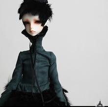 1/4 échelle BJD belle mignon BJD/SD doux enfant Douglas Résine figure poupée DIY Modèle Toys. Pas inclus vêtements, chaussures, perruque