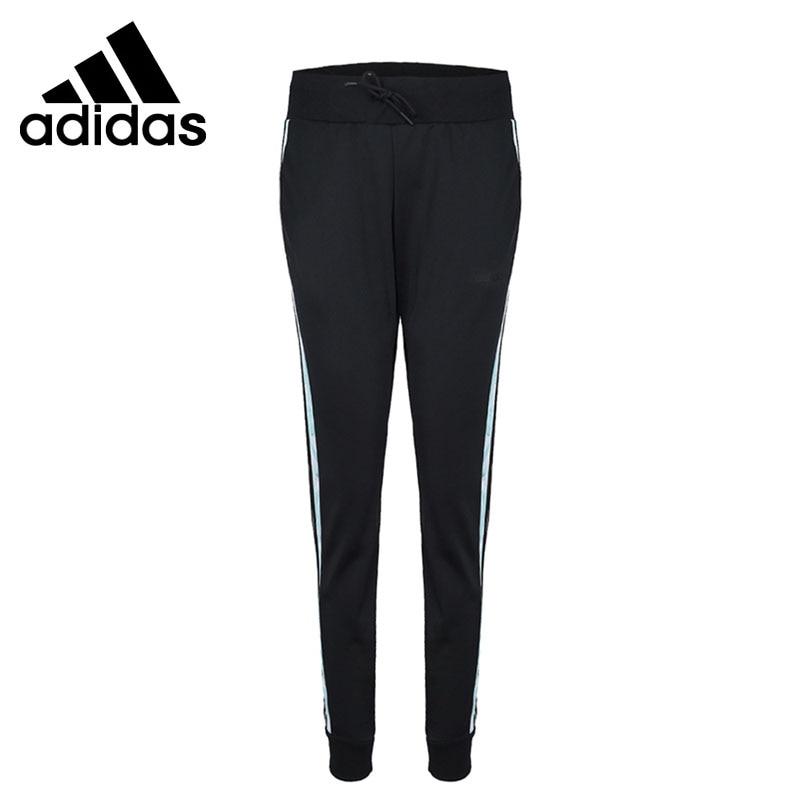 Original Neue Ankunft 2019 Adidas Neo W Fv Trackpant Frauen Hosen Sportswear Hitze Und Durst Lindern.
