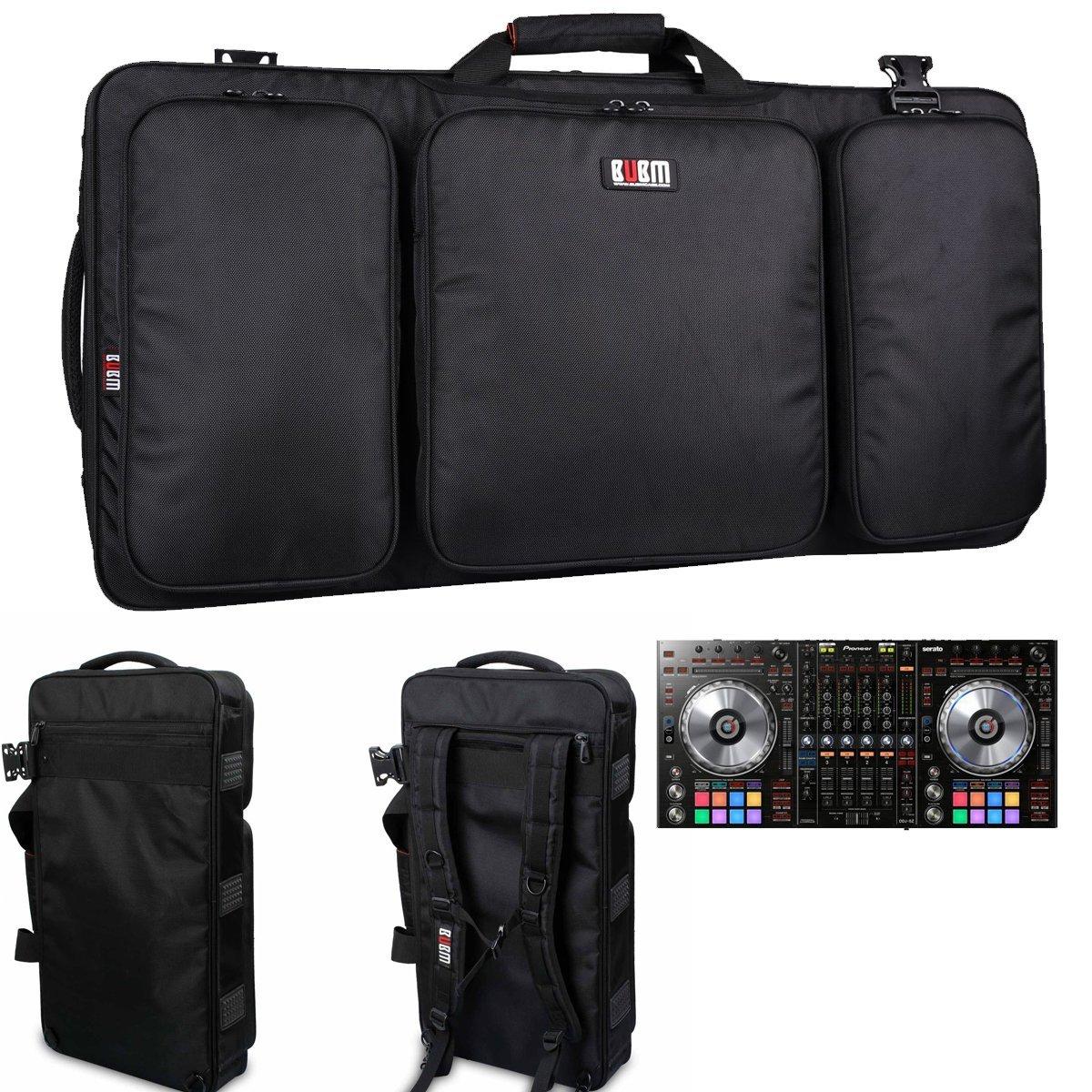BUBM противоударный переноски Камера случае телефон Профессиональный протектор сумка рюкзак для Pioneer Pro DDJ SZ DJ