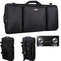 BUBM Shockproof Carrying Camera Case Phone Professional Protector Bag Travel Packsack For Pioneer Pro DDJ SZ DJ
