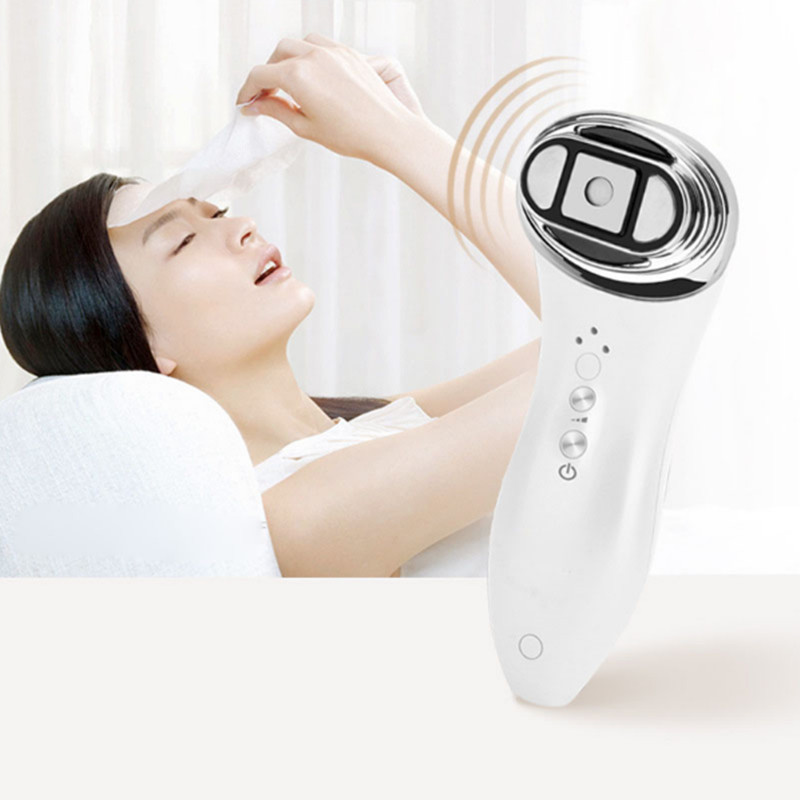 2017 Ultrasonic Home Mini Focused Hifu beauty instrument Proffesional Facial Rejuvenation anti aging/wrinkle Beauty machine2017 Ultrasonic Home Mini Focused Hifu beauty instrument Proffesional Facial Rejuvenation anti aging/wrinkle Beauty machine