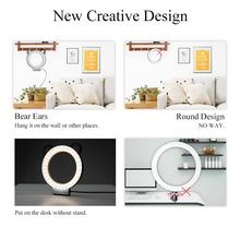 6 inch Photography LED Ring Lamp