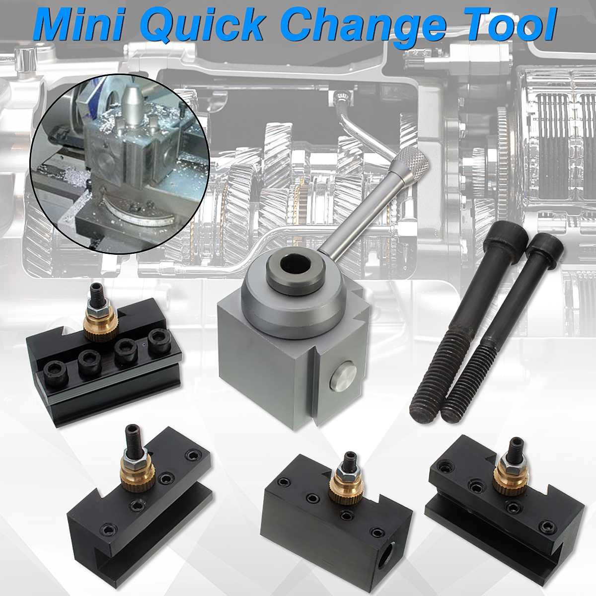 Мини набор для замены инструмента, набор для настольного хобби токарных станков