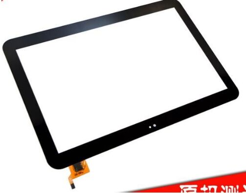 New Black For 10.1inch PIPO P9 3G Wifi Tablet Touch Screen Digitizer Touch Panel Sensor Glass Replacement Free Shipping  new touch screen for 10 1 inch yuntab k107 3g wifi touch panel digitizer glass sensor replacement free shipping