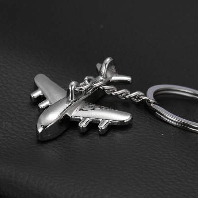US $3 68 21% OFF 5Pcs US Airlines Model Keychain Boeing 737 747 757 767 777  787 Model Key Chain Air Plane Aircrafe Key Chain Keychain 4*4cm-in Key