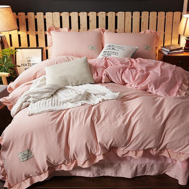 High Quality Velvet Bedding Set Cotton Velvet Bed Set Baby Coral Cashmere  Duvet Cover Bed Sheet