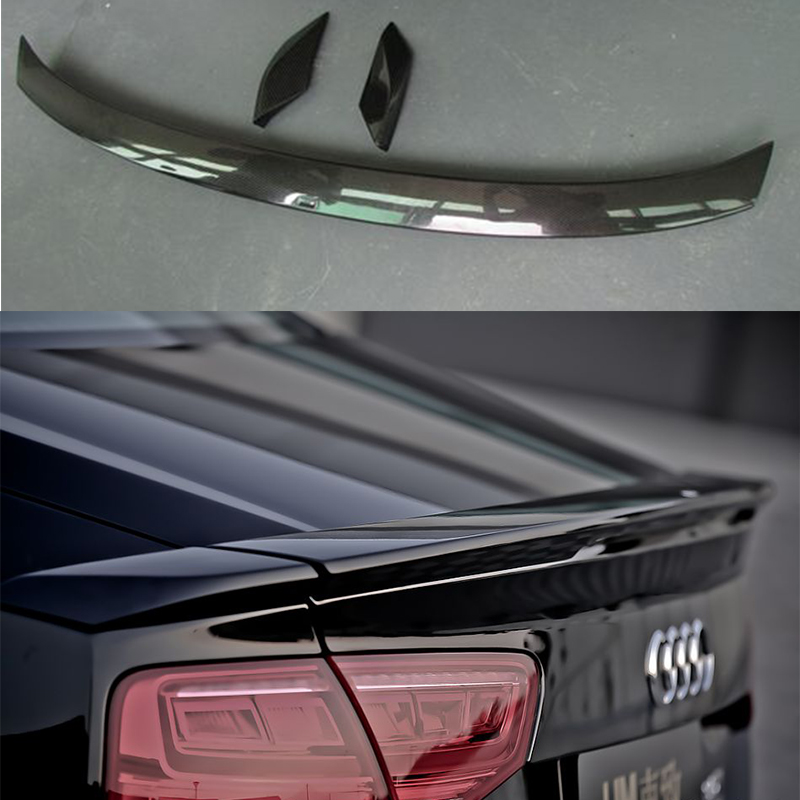 Popular Audi A8 Spoiler-Buy Cheap Audi A8 Spoiler Lots