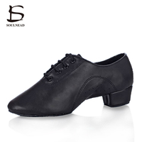 Dance Sport Shoe Economic Ballroom Dance Shoes For Men Split Sole Shoe Men Dance Shoe Patent