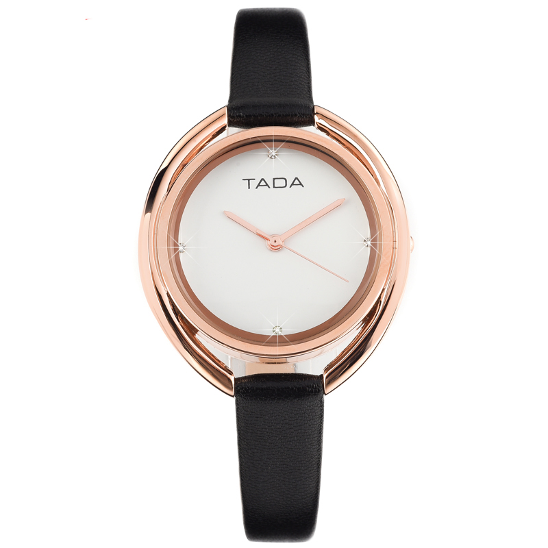 bd60b824e8955 3ATM su geçirmez üst lüks marka kadın zarif saatler japonya hareketi bayan  moda saatler kalite garantili saatler kadınlar