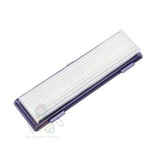 Image 5 - 10 paquete Muñeca limpia filtro HEPA para Neato Botvac D con filtro conectado D7 D80 D85 D3 D75 D5 70e 75 80 85 Filtros de aspiradora