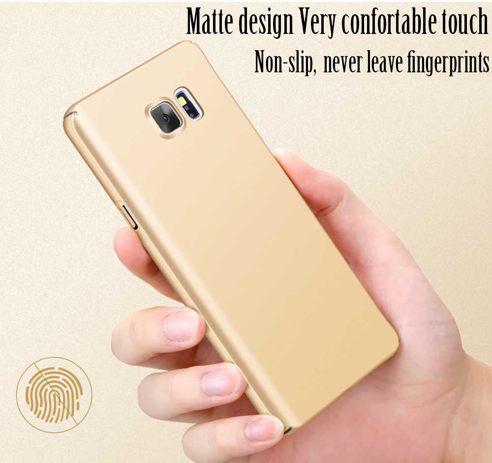 יוקרה קשיח מקרה טלפון עבור Samsung Galaxy הערה 3 4 5 8 9 Note3 Note8 Note9 N7100 J4 J6 A6 a8 בתוספת 2018 חזרה כיסוי Coque