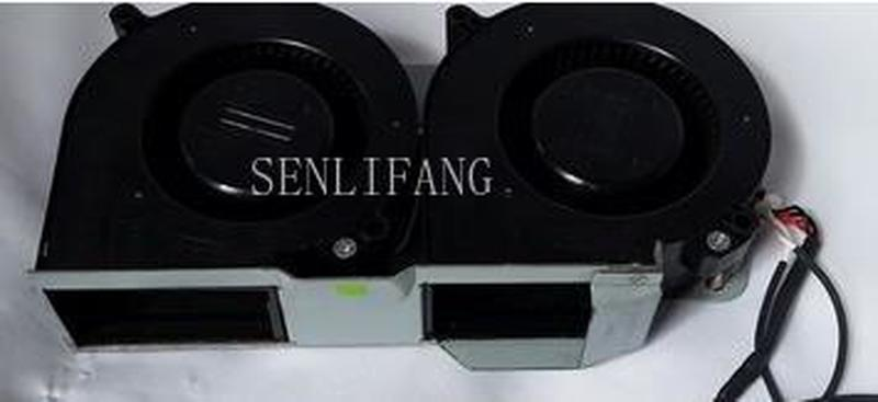 CPU Cooler Fan For Netra 240 Environmentally Friendly Chassis Fan 371-0823 371-0836 370-6124 Front CPU Fan Memory Blower