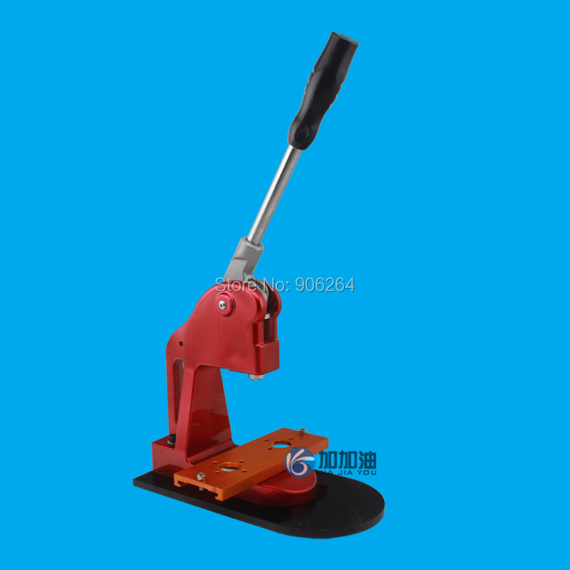 Best Sale Manual Button Making Machine Change Mould of Button Making Machine High Quality Button Making Machinery Hot Sale 2016 new machine manual press badge making machine factory direct sale