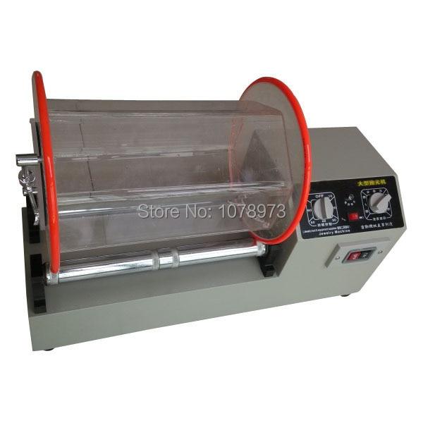 barrel tumbler machine