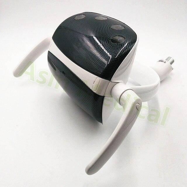 High quality For Dental Unit Chair Dental LED Oral Light LED Induction Lamp