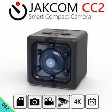 JAKCOM CC2 Câmera Compacta Inteligente venda Quente em Cartões de Memória como selvagem armas do console de 8 bits subor