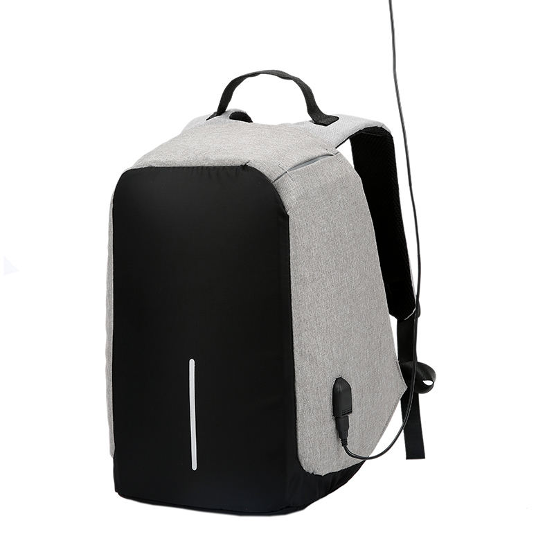Feesly New Arrival Laptop Backpack External USB Charge Computer Backpacks Top Sale Anti-theft Waterproof Bags for Men Women quot laptop backpack external usb charge computer backpacks anti theft waterproof bags for men women school large capacity
