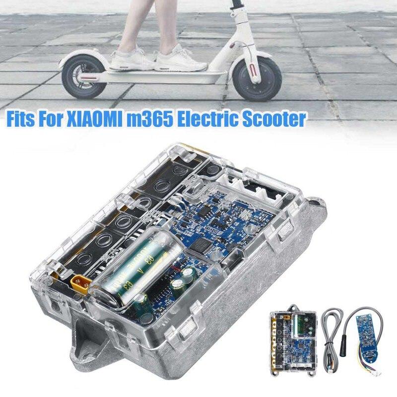 Accessoires de planche à roulettes alimentation à découpage contrôleur de carte mère Bluetooth pour XiaoMi M365/M365 PRO Scooter électrique