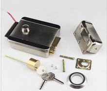 Electric Lock Electronic Door Lock for Video Intercom Doorbell Door Access Control System Video Door Phone