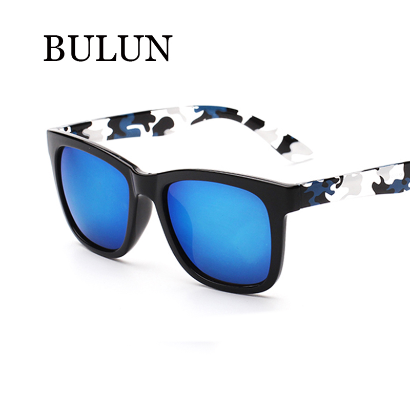 BULUN Vintage Square Camouflage Sunglasses Men Women Brand Designer Sun  Glasses For Driving Oculos De Sol Feminino Mujer Gafas 411cfa54a6