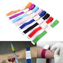 1 pièces coloré médical paramédical rapide libération boucle Sport extérieur urgence pour premiers soins médecin infirmière usage général