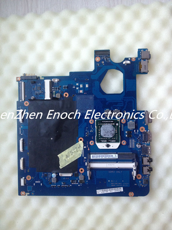 For Sumsung NP305E5A Laptop font b Motherboard b font Integrated BA92 09477A BA92 09477B BA41 01820A