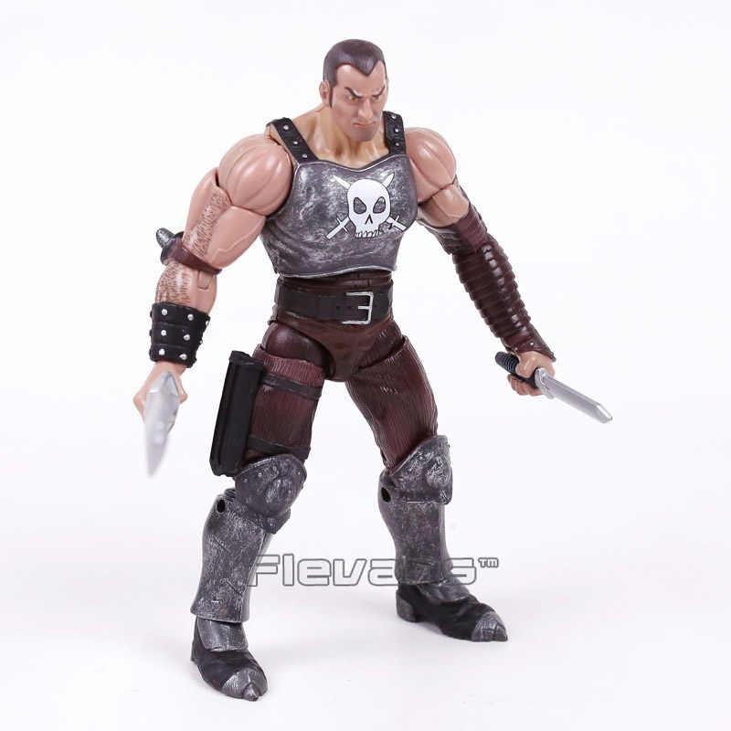 Loose Armored Thanos BAF Avengers Endgame Marvel Legends Hercules