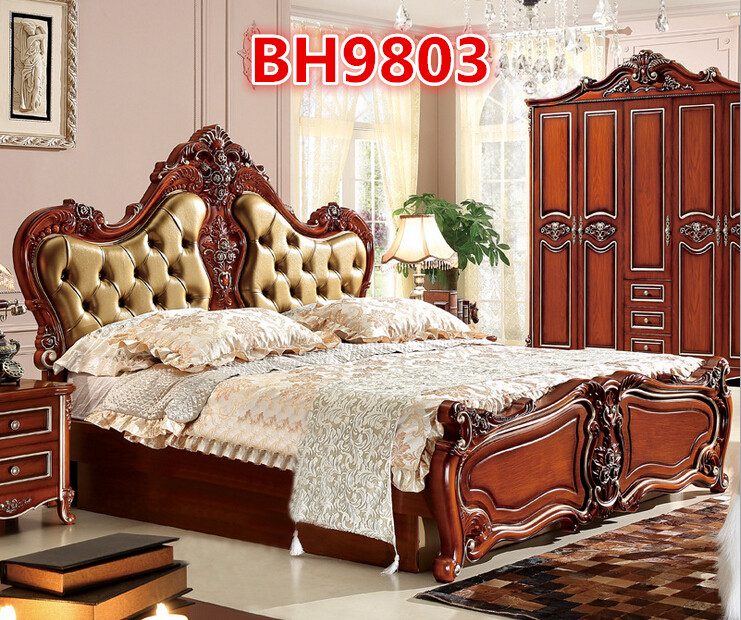 Online Buy Wholesale hand carved bed from China hand carved bed