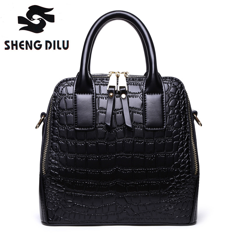 Fashion Brand Design Totes Cow Genuine Leather Handbag Bag for Women Official Handbags In China Free Shipping Summer for Moms yuanyu 2018 new hot free shipping real python skin snake skin color women handbag elegant color serpentine fashion leather bag