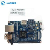 Free Shipping Original Banana Pi M1 Plus A20 Dual Core 1GB RAM With Open Source SBC