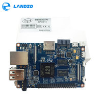 Free Shipping Original Banana Pi M1 Plus A20 Dual Core 1GB RAM With Open Source SBC