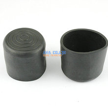 12 шт 38mm круглый резиновый для мебели, стульев и столов детская коляска с покрывалом для ног, протектор для пола