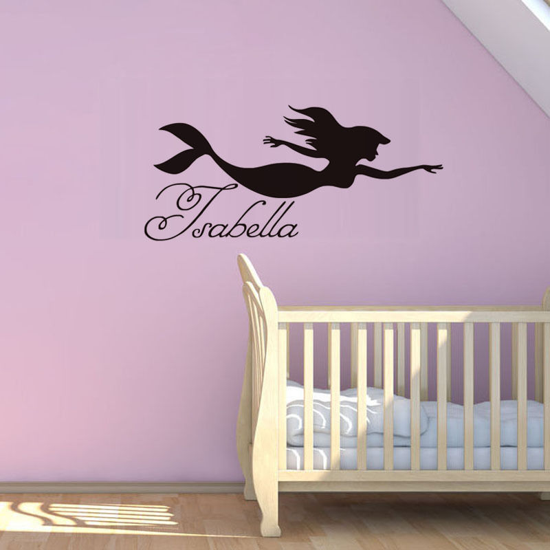Custom Wallpaper Baby PromotionShop For Promotional Custom - Custom vinyl wall decals removable