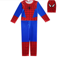 DELUXES PiderMan Pj Masks Catboy Owlette Gekko Cosplay Carnival Children Performance Clothing Jumpsuits Kids Toys Free