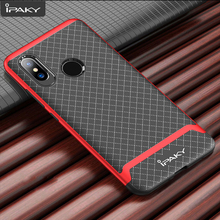 Original iPaky Brand for Xiaomi mi5 case Luxury Neo Hybrid Armor Silicone Back Cover with PC Frame Mi 5