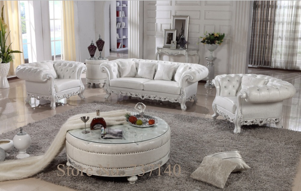 Awesome European Style Sectional sofas