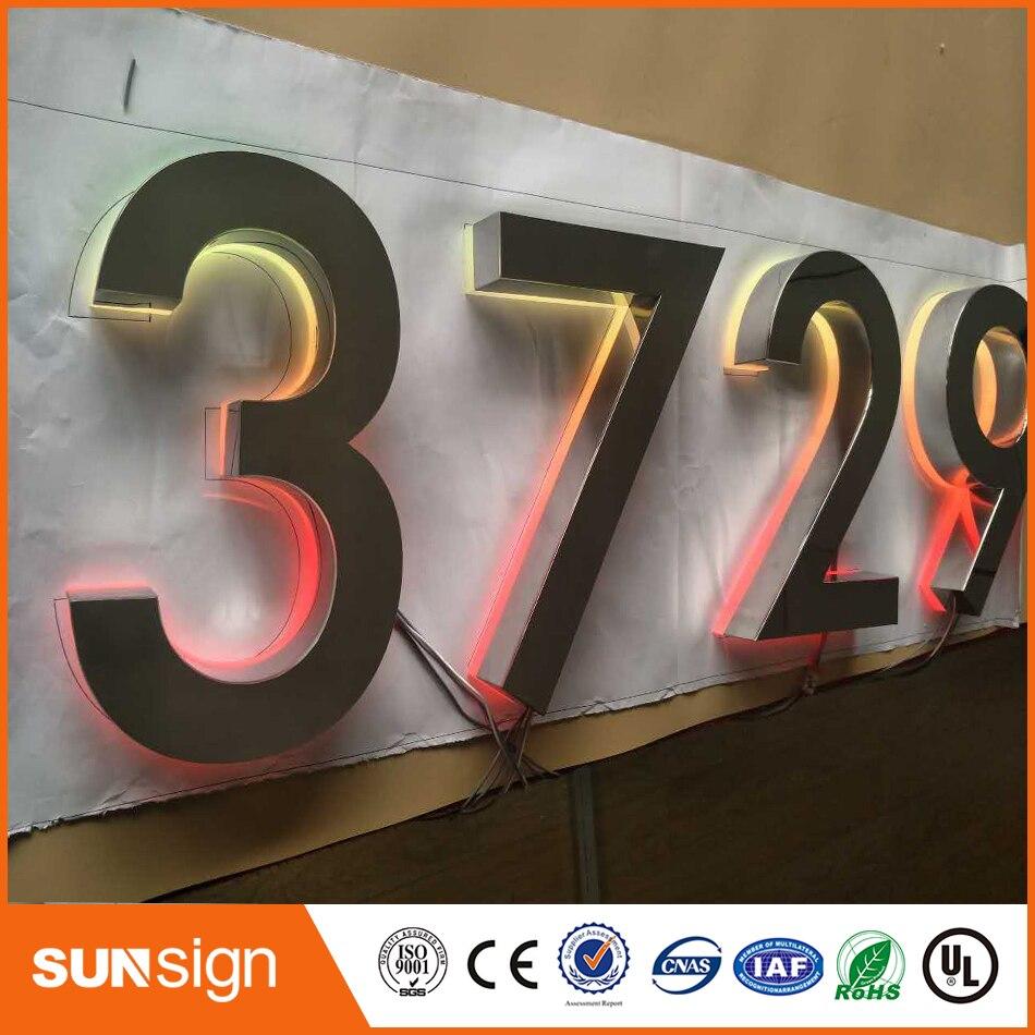 Популярный дизайн открытый RGB сетчатый письма ...