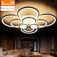 Km Novelty Living Room Bedroom Led Ceiling Lights Home Indoor Decoration Lighting Light Fixtures Modern Led Ceiling Lamp