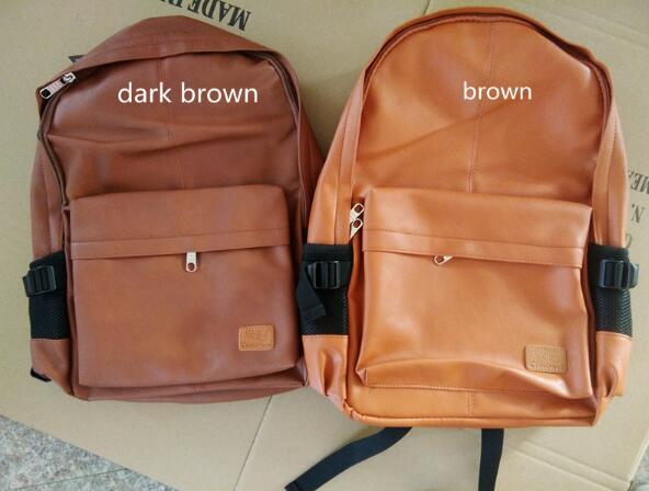 marca de moda bolsa de Bag Color : Black, Dark Brown, Light Brown