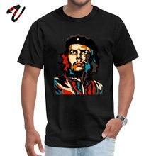 Che Guevara Summer/Autumn Steven Universe O-Neck T Shirt Michael Myers Classic T-Shirt Ajax New Summer T-shirts Free Shipping
