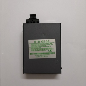 Image 3 - HTB GS 03 1000 Мбит/с Netlink оптического волокна RJ45 Ethernet Media Converter Gigabit SC одиночный режим дуплекс