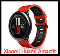 [Versión inglés] xiaomi huami amazfit ritmo deportes smart watch bluetooth 4.0 wifi dual core 1.2 ghz 512 mb + 4 gb gps del ritmo cardíaco