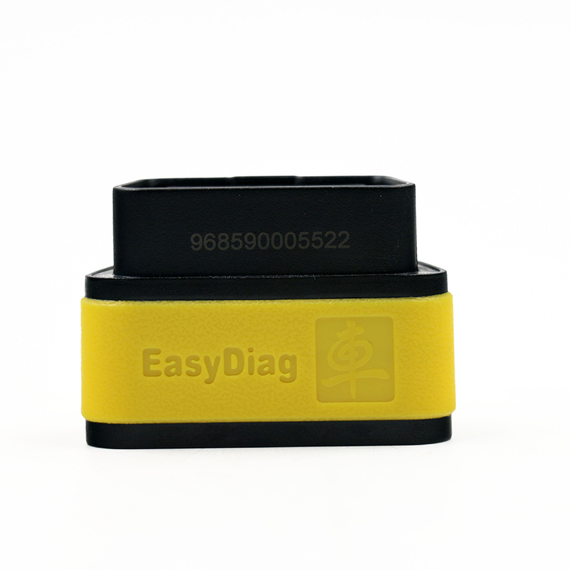 New in stock 100% Original Launch EasyDiag 2.0 Plus for IOS and Android +2 Free Car Software Launch Easy Diag Tool