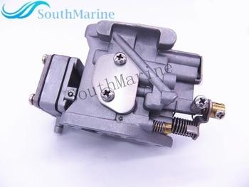 369-03200-2 36903-2002M Carburetor Assy For Tohatsu Nissan 5HP 5B Outboard Motors