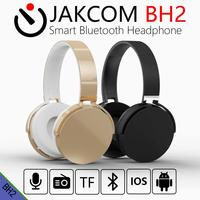 JAKCOM BH2 Smart Bluetooth Headset as Accessories in caixa de som geiger counters x box one s