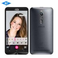 New ASUS Zenfone 2 Ze551ML 64GB ROM 4GB RAM 2 3GHz Z3580 5 5inch 13MP Quad