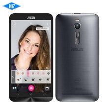 Новый Asus Zenfone 2 Ze551ML 64 ГБ Встроенная память 4 ГБ Оперативная память 2.3 ГГц Z3580 5.5 дюйма 13MP 4 ядра LTE 4 г Android Dual Sim открыл мобильный телефон