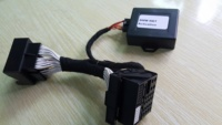 for BMW F10 F20 F15 F30 NBT EVO Plug and Play Retrofit Navigation Adapter Emulator NEWEST VERSION