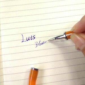 Image 4 - Шариковая ручка радужного цвета с браслетом, 50 шт., забавные подарки вечерние, детская игрушка, шариковая ручка на запястье, гибкая ручка для офиса и учебы
