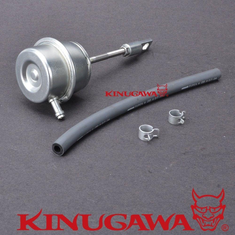 Кинугава Турбо wastegate для Ниссан QD32 Cabstar в бар Гаррет колес gt22 / 434133-0058 1.0 / 14.7 пси